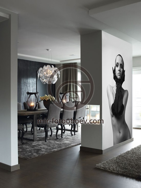 Interior Design World Of Wall Murals